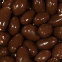 Milk Chocolate Coated Brazil Nuts 100g